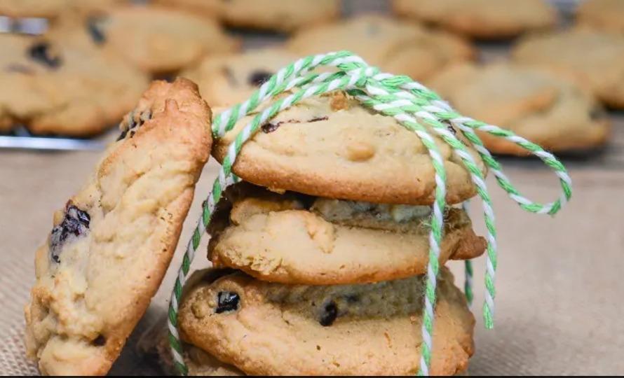 treats for cookie exchange
