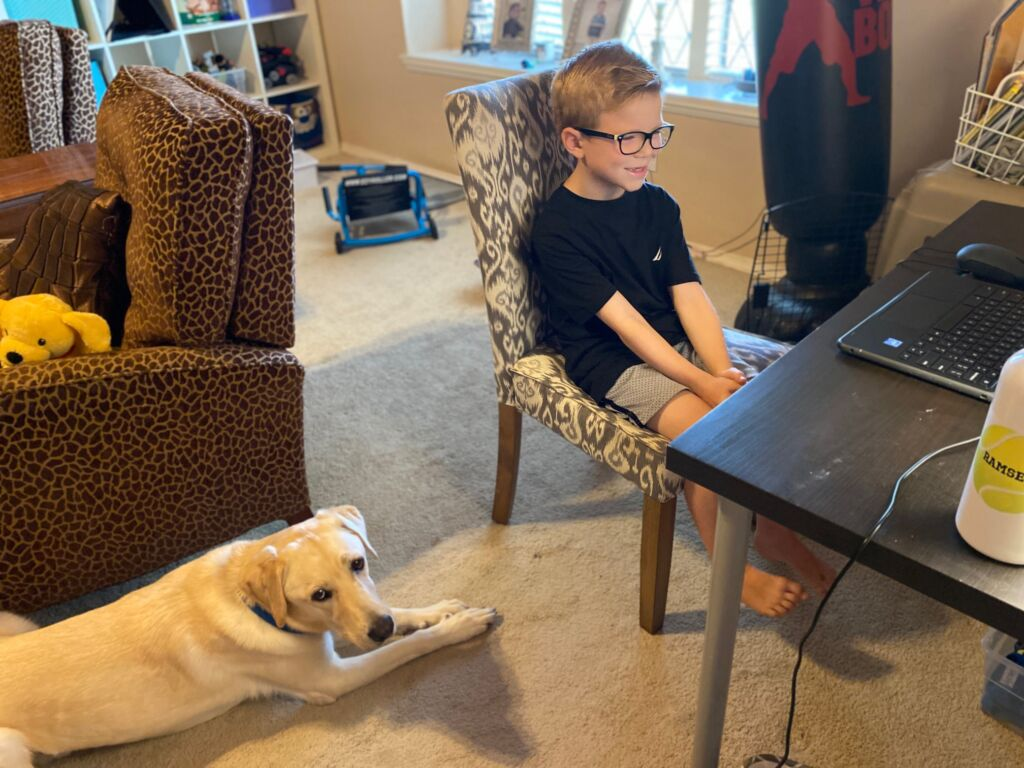 5 Tips to Keep Your Kids Engaged in Remote Learning
