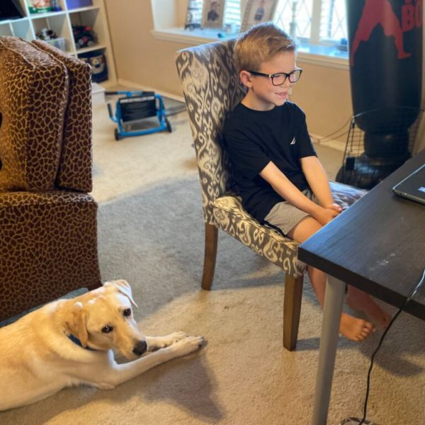 5 Tips to keep kids engaged in remote learning
