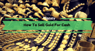 How To Sell Gold For Cash