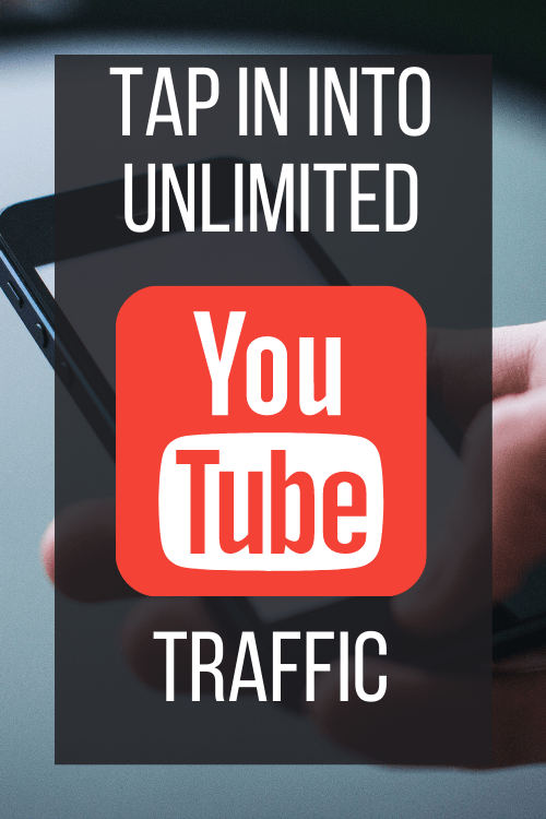 unlimited youtube traffic