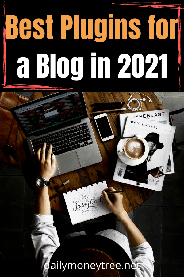 best plugins for a blog in 2021