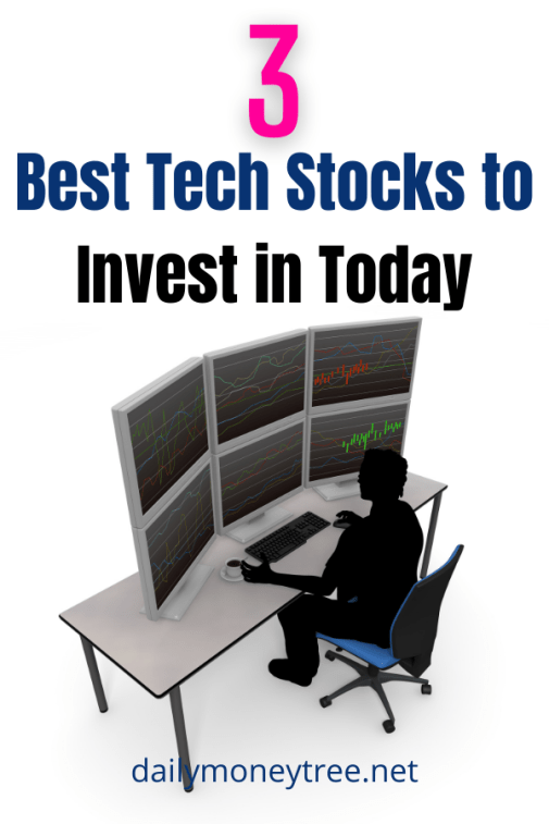 Best Tech Stocks to Invest in