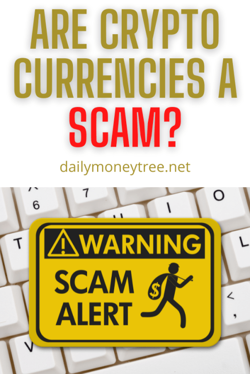 Are Cryptocurrencies a Scam?