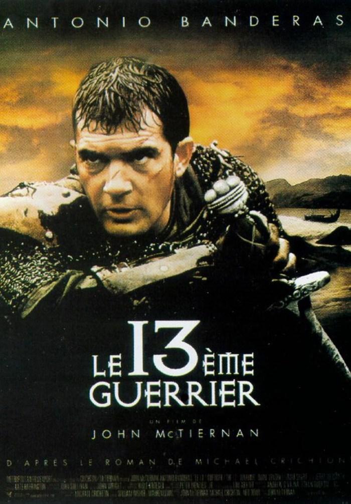 Le 13 ème guerrier avec Antonio Banderas.jpg