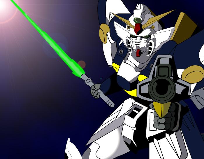 Gundam Wing 1ère forme.jpg
