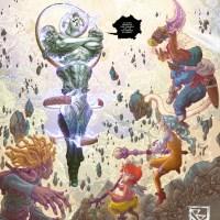 La véritable identité de Nécron/Darkness dans Final Fantasy IX