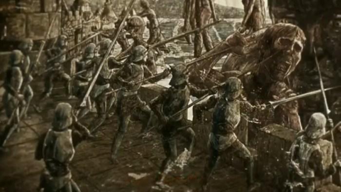 Soldats repoussant Titans.jpg