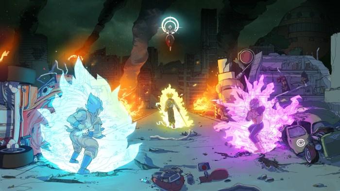 Zamasu vs Goku Vegeta Trunks.jpg