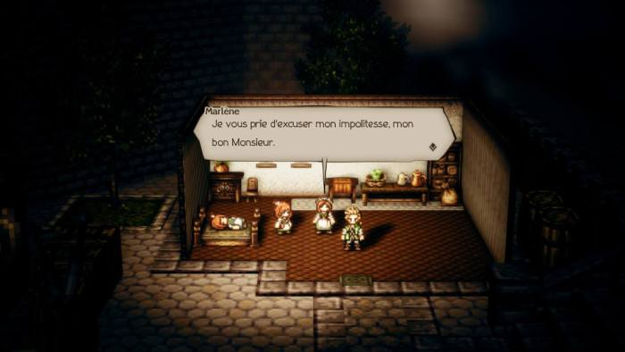 Alfyn l'apothicaire 10