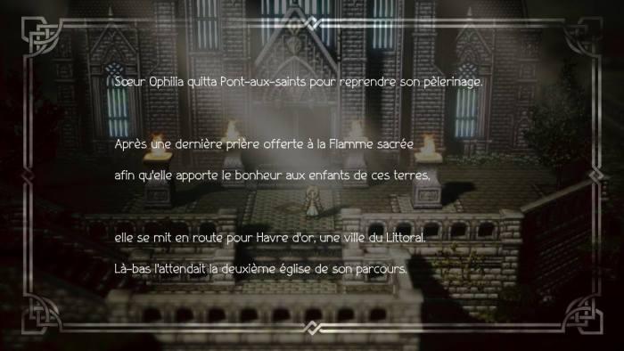Conclusion Ophilia Chapitre 2 50