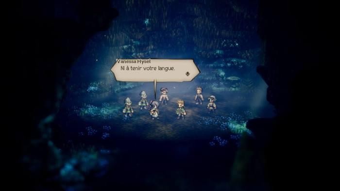 Hysel Caverne Azurée 27