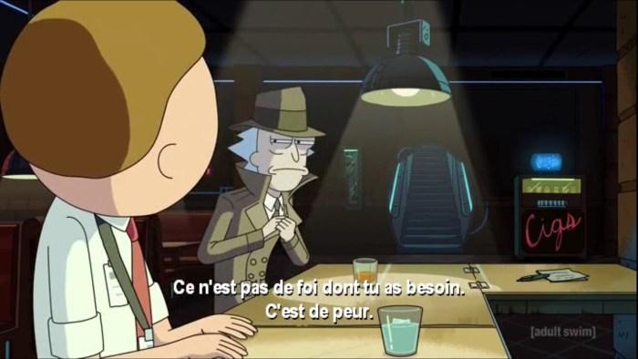 Rick Detective