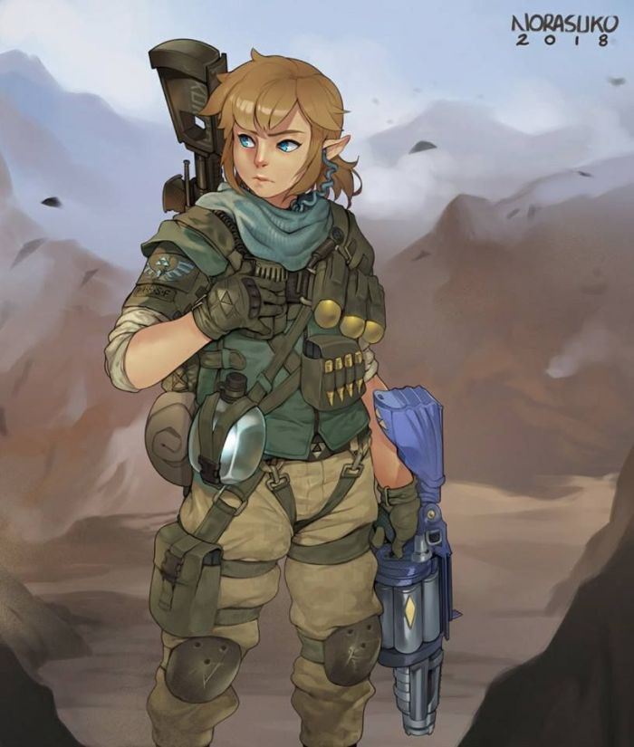 Call of Duty Link Zelda futuriste.jpg