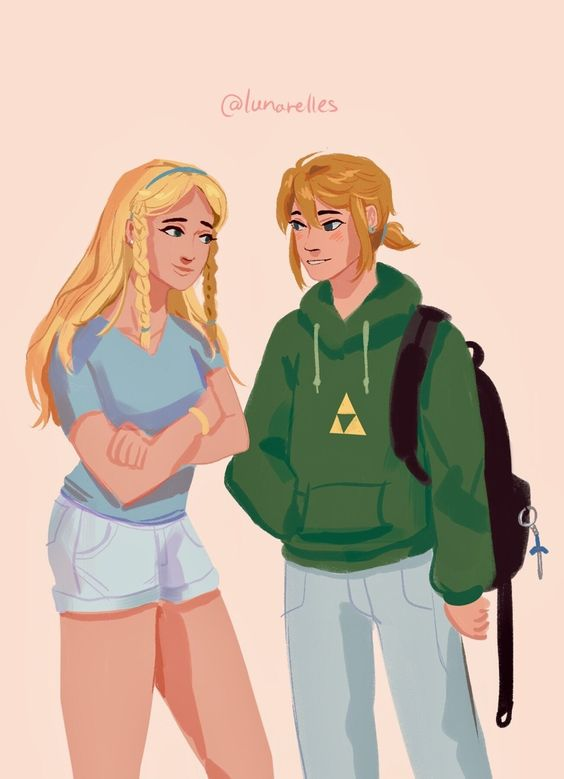 Etudiants Link et Zelda.jpg