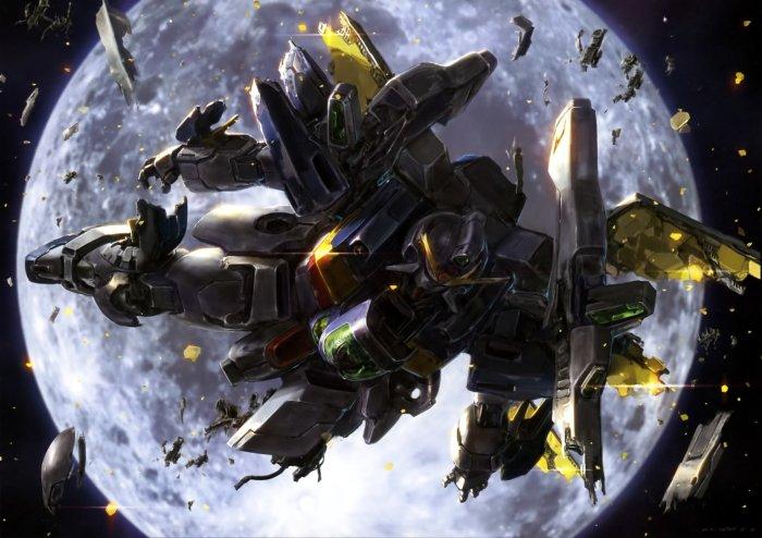 Gundam X After War