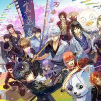Top 10 des raisons de regarder Gintama