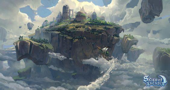 Ile Skies of Arcadia.jpg