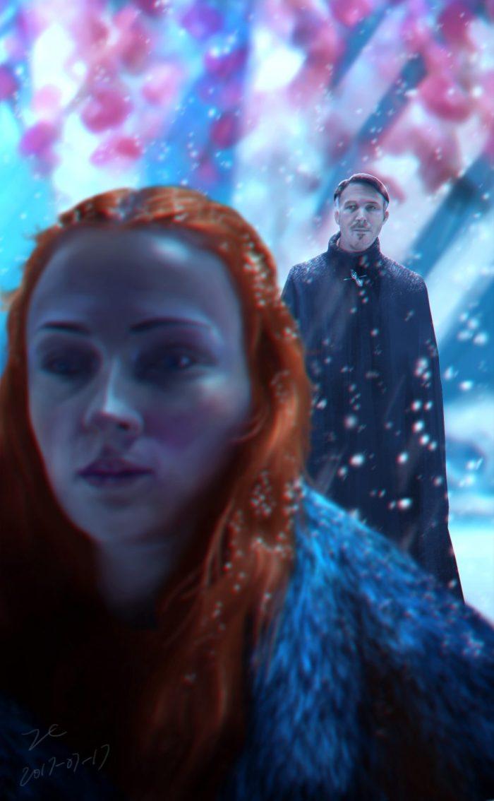 Littlefinger et Sansa GoT.jpg