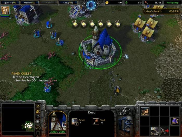 Warcraft 3 Siège Hearthglen.jpg