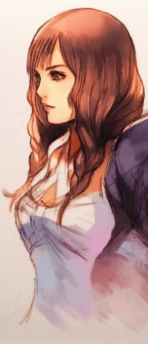 Chuami Final Fantasy X-3