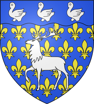 Cerf France Leiceister