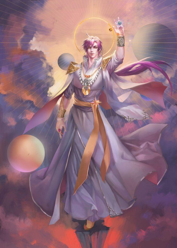 Sinbad Magi