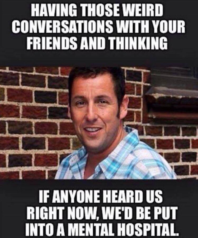 Friends Meme Funny : friends, funny, Funny, Friend, Memes, Share
