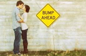 pregnancy-announcements-bump-ahead
