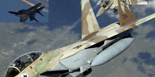 جنگی طیاروں