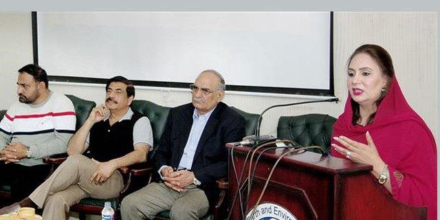 ترجمان پنجاب حکومت
