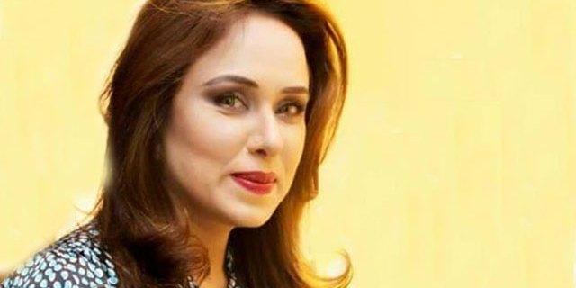 صوفیہ احمد