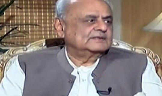 اعجاز احمد شاہ
