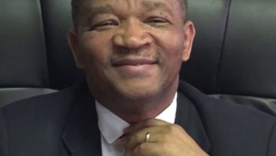 Photo of Breaking News: Zimbabwe Transport minister Joel Biggie Matiza dies from Covid-19 at age 61