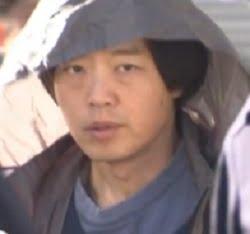 チョン・スンホ容疑者