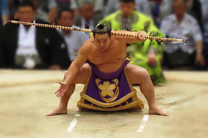 大相撲中継で弓取式を映さない理由は?NHKか相撲協会に裏事情?