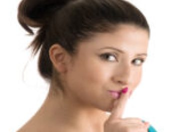 Keep One's Cool And Blog On Grey Cotton Men's Sweatshirt Pul…