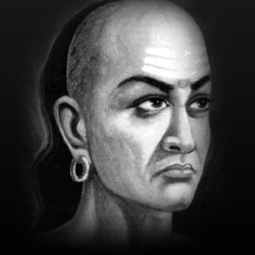 Read more about the article Chanakya