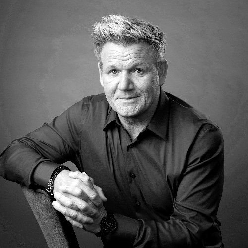 Read more about the article Gordon Ramsay