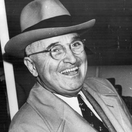 Read more about the article Harry S Truman