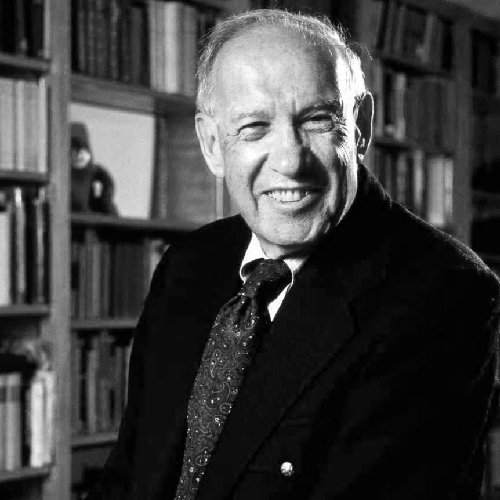 Read more about the article Peter Drucker