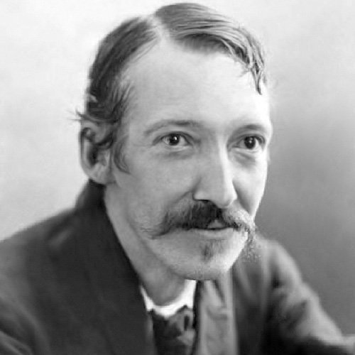 Read more about the article Robert Louis Stevenson