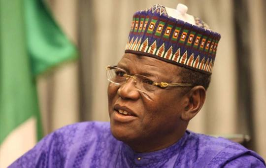 2023: Buhari will not support Tinibu's candidacy – Dr. Sule Lamido