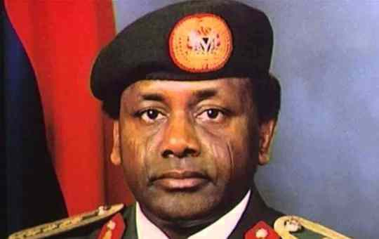 Abacha loot: Supreme Court rules in brother's appeal to unfreeze family's accounts