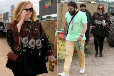 Adele reaches divorce settlement with husband Simon Konecki two years after their separation