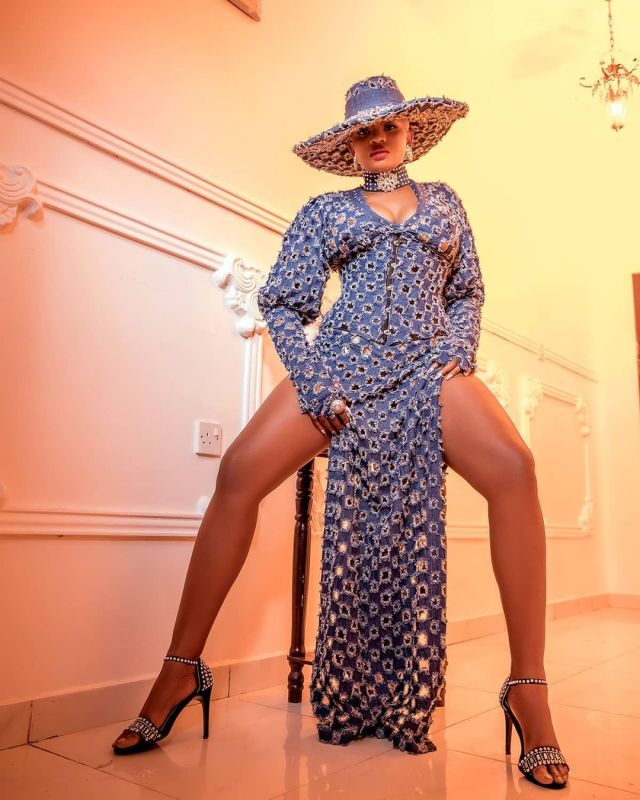 BBN's Cindy Okafor involved in terrible car accident on her 25th birthday
