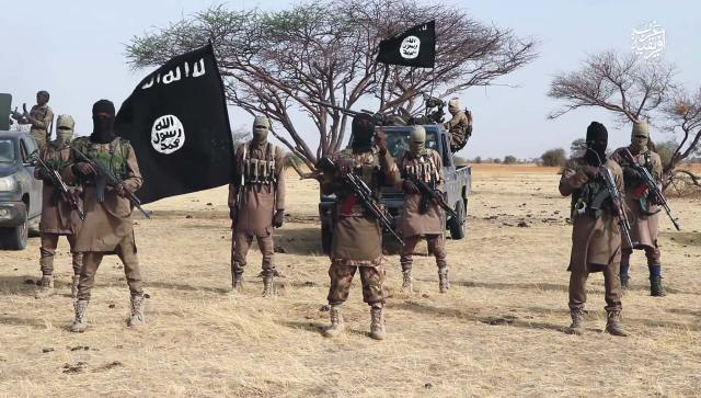 Boko Haram: Terrorists kill 2 in Yobe