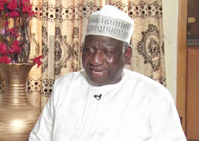 Capital invasion: US runs outdated electoral processes – ADP Chairman, Sani