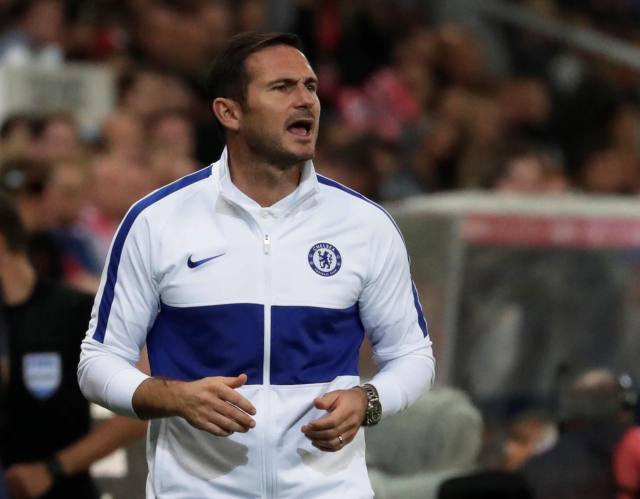 Chelsea vs Morecambe: What Lampard said about Havertz, Werner, Gilmour after FA Cup win