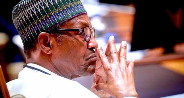 COVID-19: Buhari govt told not to reopen schools now
